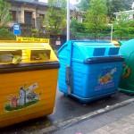 Euskadi reducirá en 500.000 toneladas la generación de residuos en 2020