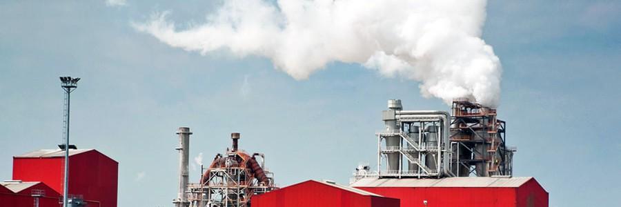 Proponen una reserva de derechos de emisiones para Europa