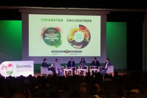 Presentación pública del nuevo Plan de Prevención y Gestión de Residuos del País Vasco para 2020