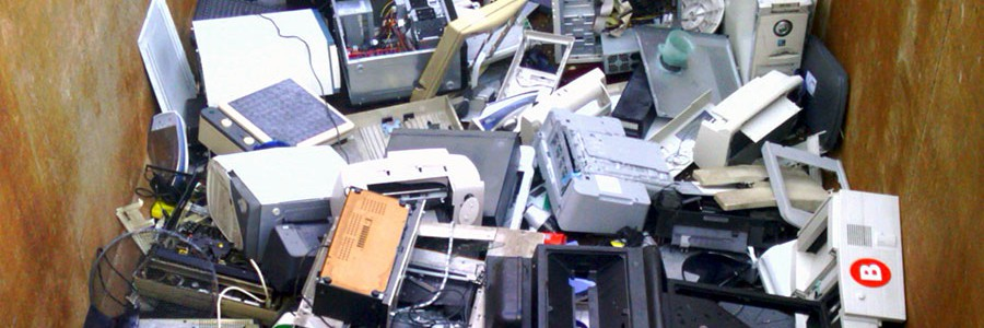 Recyclia defiende ante el Senado el modelo colectivo de gestión de residuos electrónicos