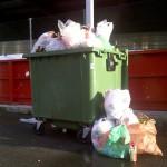 España aún envía a los vertederos el 60% de sus residuos urbanos