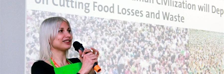 En España se desperdician 7,7 millones de toneladas de alimentos cada año