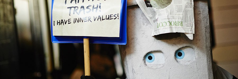 Reclaman ya una nueva propuesta sobre economía circular para Europa