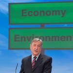 La Comisión Europea defiende la validez de sus políticas medioambientales