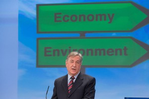 La Comisión Europea defiende las políticas medioambientales desarrolladas en los últimos años