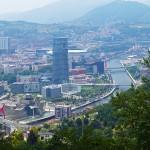 La gestión medioambiental de Bilbao se expone en el I Foro Global de Ciudades con Río