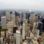 Las ciudades, un 'laboratorio abierto' para estudiar el cambio global