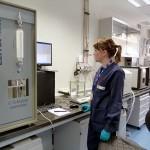 Ciuden ensayará una nueva tecnología para reducir las emisiones de óxidos de nitrógeno en centrales térmicas