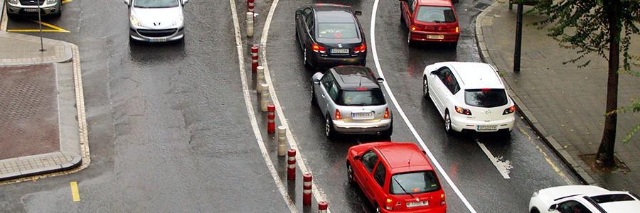 Los nuevos coches ya emiten menos CO2 de lo estipulado por la UE