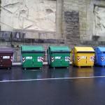 Una adecuada gestión de residuos ahorraría 600.000 millones y crearía 180.000 empleos en la UE