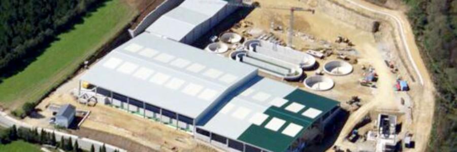 Inaugurada la planta de valorización de residuos más grande de Galicia