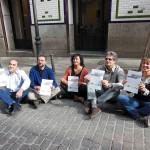 Las organizaciones ecologistas presentan sus propuestas de cara a las elecciones autonómicas