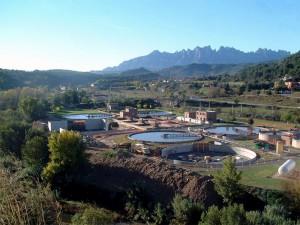 La Fundació CTM desarrolla nuevas tecnologías para la eliminación y aprovechamiento de nutrientes en aguas residuales