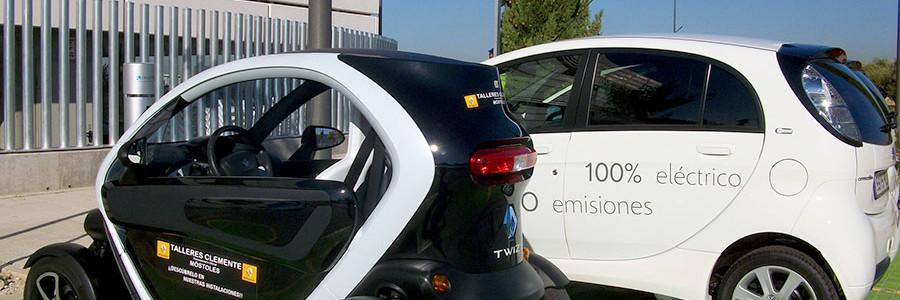 Las ventas de vehículos eléctricos aumentan un 60%