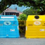 El reciclaje de envases domésticos se sitúa ya en el 73,7%, según Ecoembes