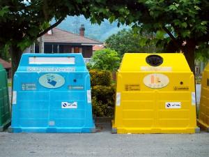 Según los datos de Ecoembes, el índice de reciclaje de envases domésticos se sitúa 19 puntos por encima dl objetivo de la UE