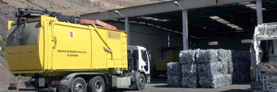 El Cabildo de Lanzarote adjudica la gestión de la planta de transferencia de residuos de La Graciosa por 1,2 millones de euros