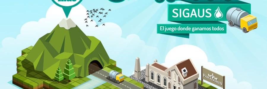 Nueva campaña on line para fomentar el reciclaje de aceite industrial usado