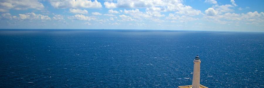 El Mar Mediterráneo es una de las regiones más contaminadas por residuos plásticos del mundo