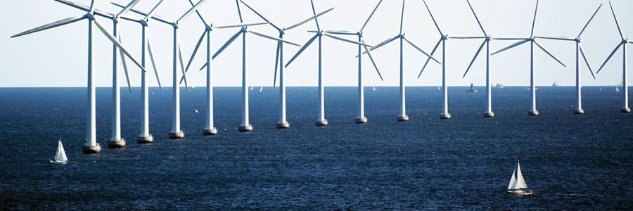 La inversión mundial en energías renovables creció un 17% el año pasado