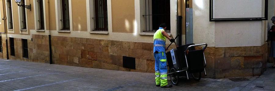 Oviedo, la ciudad más limpia de España