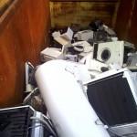 La generación mundial de residuos electrónicos alcanza un nuevo récord