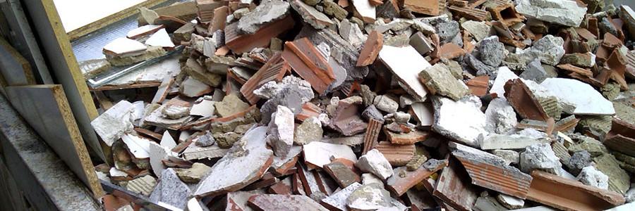 Las regiones y municipios europeos reclaman más protagonismo en la gestión de los residuos de construcción