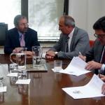 Los gestores de residuos peligrosos se comprometen a reducir las emisiones de hexafluoruro de azufre (SF6)