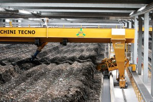 Cada ciudadano de Toledo generó 406 kg de residuos urbanos el año pasado