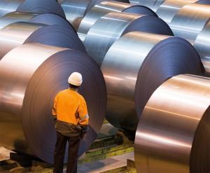 El acero es un material que permite su reciclaje de forma indefinida