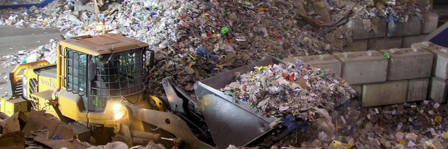 """""""Más Código Penal"""" en materia de gestión de residuos"""