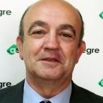 Aurelio Blasco, nuevo presidente de ASEGRE