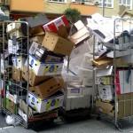 Abierto el periodo de debate público para el nuevo Plan de Gestión de Residuos de Navarra