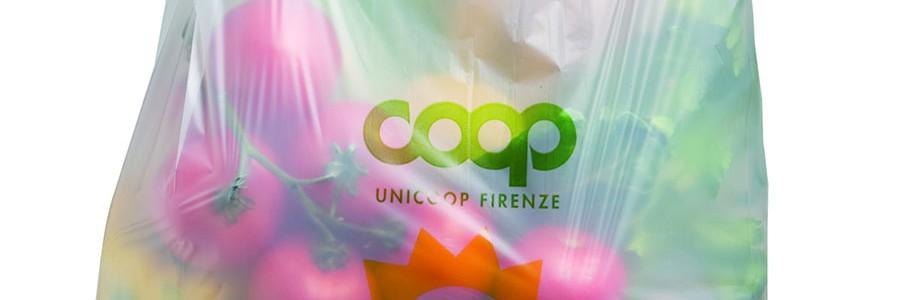 La revisión de la Directiva de envases allana el camino a las bolsas compostables