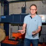 Desarrollan un hormigón ultraligero y eficiente a partir de residuos