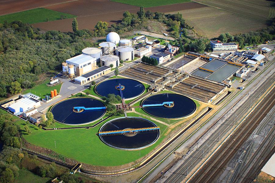 Adjudicada la gesti n de la edar de vitoria por 21 millones - Depuradoras de agua ...