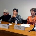 Primera reunión en España del Grupo europeo de Crecimiento Verde