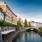 El camino ejemplar de Liubliana hacia el residuo cero