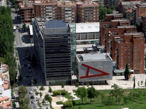 Mollet del Vallès, finalista del premio European Green Leaf