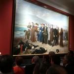 El Museo del Prado, el primero de España que registra su huella de carbono