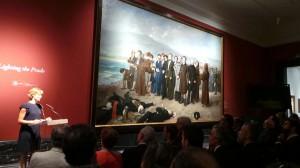 El Museo del Prado, primer museo de España que registra su huella de carbono