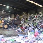 Casi medio millón de toneladas de PVC reciclado en Europa