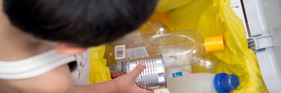 El 89% de los españoles dicen que reciclan