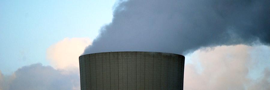 Aumentan un 55% las emisiones de CO2 en España respecto a 2014