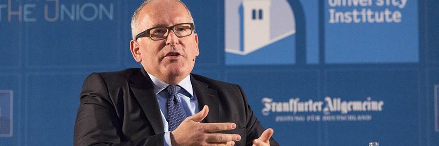 La Comisión Europea busca propuestas para avanzar hacia una economía circular