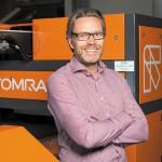 TOMRA Sorting Recycling culmina su cambio de marca renombrando su gama de productos