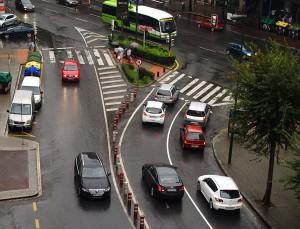 El proyecto TIMON tiene el objetivo de mejorar la seguridad, sostenibilidad, flexibilidad y eficiencia de los sistemas de transporte por carretera