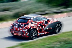 Velántur Cars fabricará el primer vehículo eléctrico de lujo fabricado en España