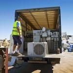 Andalucía: la renovación y el reciclaje de los aparatos de aire acondicionado evitaría la emisión de 860.000 toneladas de CO2