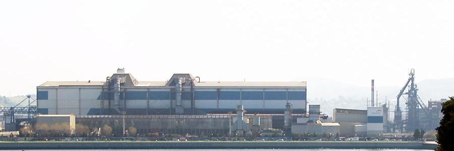La planta de Arcelor en Sestao (Bizkaia) será el banco de pruebas de un proyecto de reciclaje de residuos de acero
